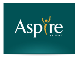 Aspire WNY Job Board Website