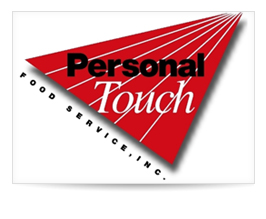 Personal Touch Food Services